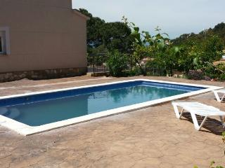 Villa Rafael, Lloret de Mar