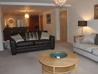 Fantastic Spacious Riverside Apartment, Newcastle upon Tyne