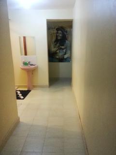 4a. Corridor view