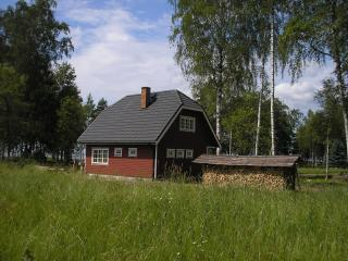 Kiviranna Holiday Home
