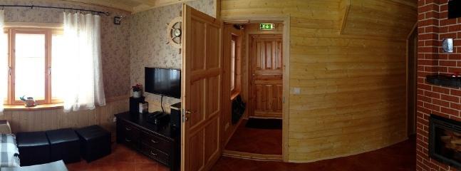 IIndoor facilities of the cottage