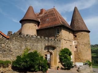 Chateau de Barnay