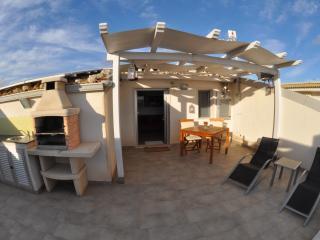 Terrazzo Appartamento Sole