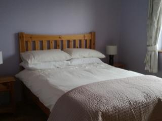 Curra Cottage  B & B double room with en suite