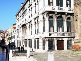Venice Center - Flat in Palace