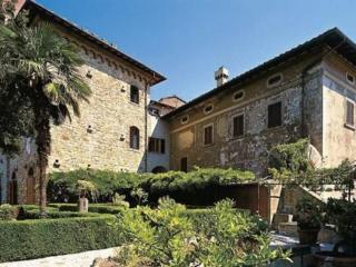 10257 - Castello Vincenza, Pontassieve