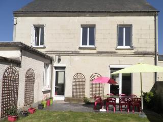 La Maison Saumuroise, Montreuil-Bellay