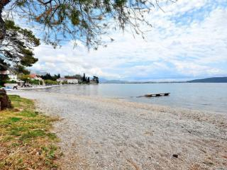 Seafront apartment near Split