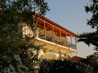 Elena's Family Apartments
