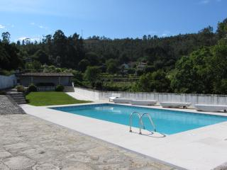 Cottage Nature + Pool + Tennis @ spanisch border, Caminha