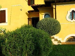 Casa Teucrium Bracciano