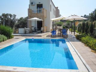 Althaea Villas, Rethymno