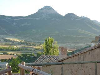 Casa Rural en Puibolea