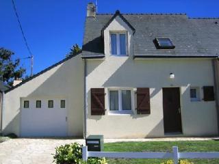 Maison Sud-Finistère à 400m de la mer, Fouesnant