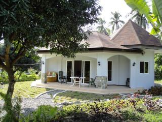 Villa G1, Dauin
