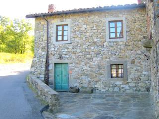 Casa vacanze in Borgo antico, San Romano in Garfagnana