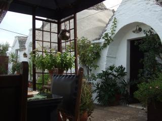 Trulli la casa di Rosa, Alberobello