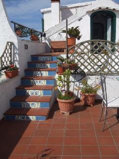 Terrazza ,terrace