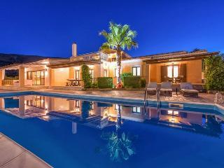 Palm Villa, Zakynthos