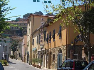L'antica posta, Castiglione Della Pescaia