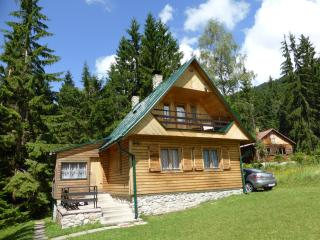 Mountain/Holiday cottage, Liptovsky Mikulas