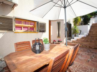 CALA MANDIA BEACH APARTMENT, Manacor