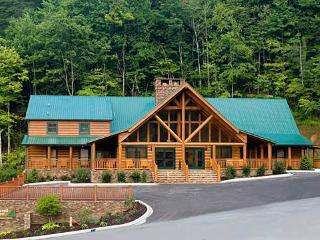 Nottingham Lodge, Pigeon Forge