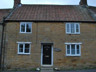 Holly Cottage front view