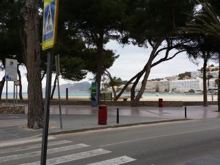 Palma di Maiorca - Santa Ponsa ai piedi del mare, Abades