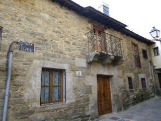 Casa, Provincia de Zamora