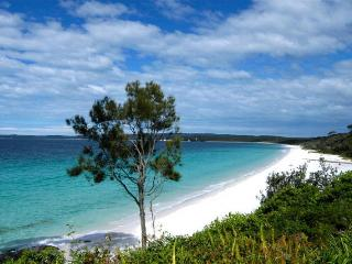 Hyams on the Beach, Jervis Bay