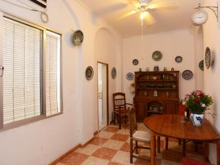 Spacious apartment in the center of Jerez