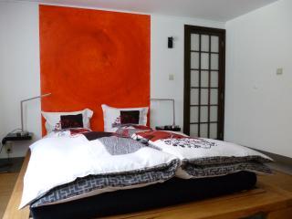 Chambre Zen de Matin tranquille B&b, Lieja