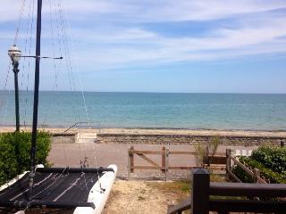 Grande Villa Familiale directement sur plage DDay, Saint-Aubin-Sur-Mer