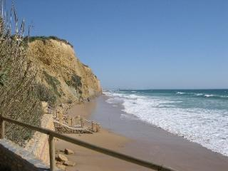 Santa Rita Conil centro.  Playa