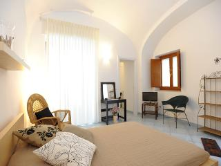Holiday apartment  Sunshine, Amalfi