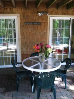 Cute, comfortable Cape Cod retreat, Eastham