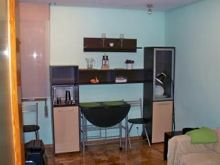Apartamento Centro de Oviedo Edificio Salesas