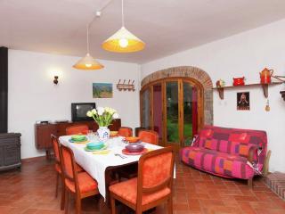 Casa colonica, Pistoia