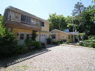 La Casa de La Playa cottage (#884)