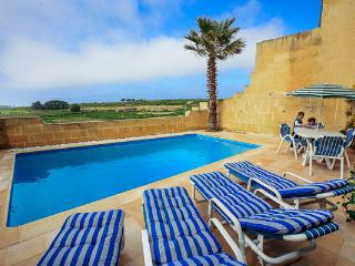 Gozo Farmhouse Harruba, Gharb