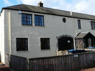 Faulds Cottage, Selkirk
