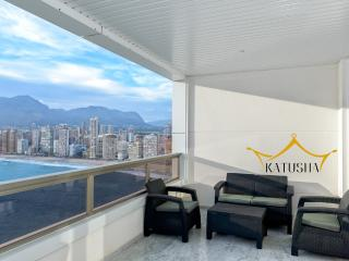 Apartment 'Katyusha', Benidorm