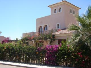 Casa Puerto Rey
