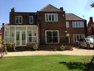 Robin Hood Retreat NEWLY REFURBISHED, Worksop