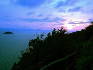 Panoramic House at the Sea in Maremma, Castiglione Della Pescaia
