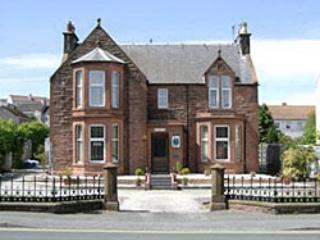 Fernlea B & B **** Accommodation In Stranraer
