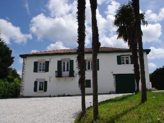 Maison Latchueta, Bayonne