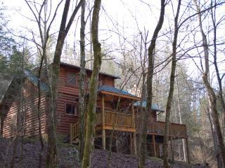 Lodge Between the Streams