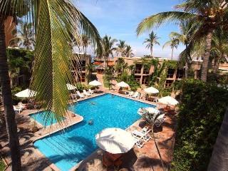Villas El Rancho Beach Front, Mazatlan
